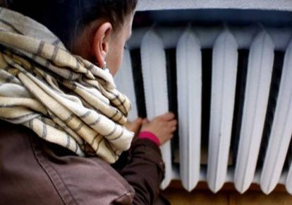 Початок опалювального сезону в Полтавській та Закарпатській областях виявився під загрозою