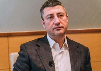 Олег Бахматюк был арестован заочно
