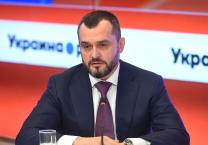 Віталій Захарченко/скріншот відео