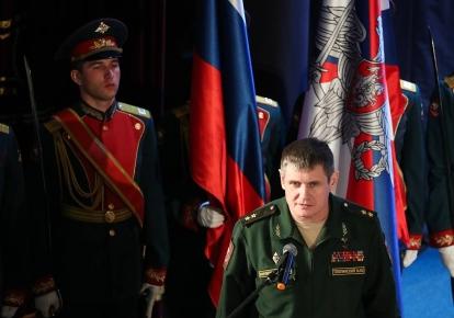 Михайло Теплинський/nachfin.info