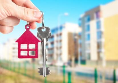 Украинцы могут взять ипотеку по правительственной программе