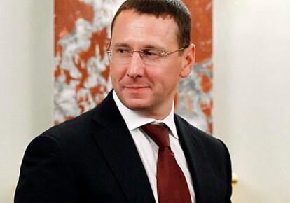 Алексей Филатов. Фото: politua.org