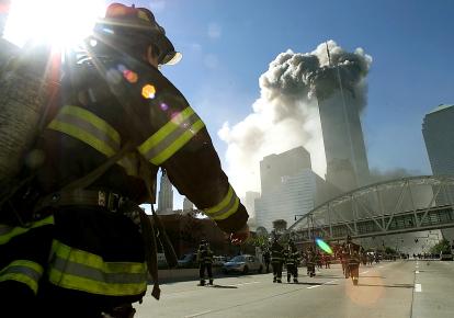 Теракт 11 вересня в США