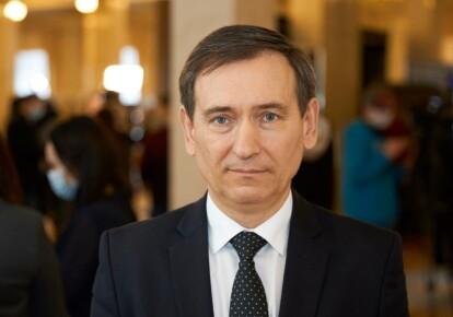 Федір Веніславський