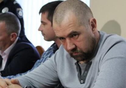 Сергей Торбин