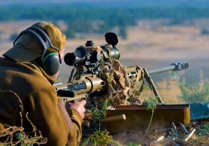 На озброєння Збройних сил України прийнято далекобійні гвинтівки Snipex T-REX і Snipex ALLIGATOR калібру 14,5х114 мм