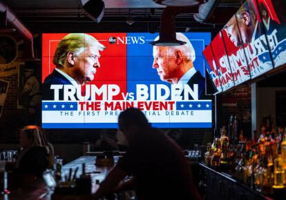 Нинішні вибори в США стали найбільш напруженими в американській історії