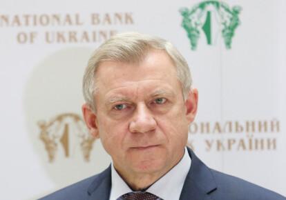Рада в отставку главу Национального банка Украины Якова Смолия. Фото: УНИАН