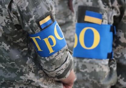 Територіальна оборона — основа основ обороноздатності держави/mil.in.ua