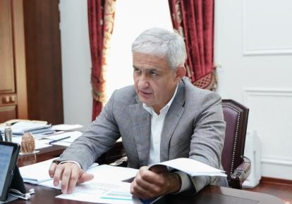 Сергей Назаров / region15.ru