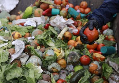 За оцінками ООН, заснованими на даних за 2019 р., на планеті викидається 931 млн т продуктів