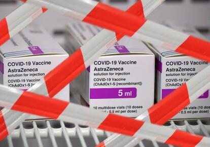 Вакцина AstraZenecapicture / alliance/SvenSimon