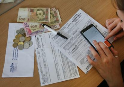 В Україні прийнято новий закон про житлово-комунальні послуги
