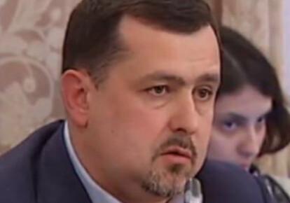 НАБУ відкрила справу проти заступника голови Служби зовнішньої розвідки Сергія Семочко