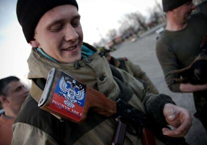 Помощник президента Украины по международной политике Андрей Ермак заявил, что допускает амнистию боевиков