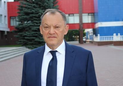 Володимир Кожанов