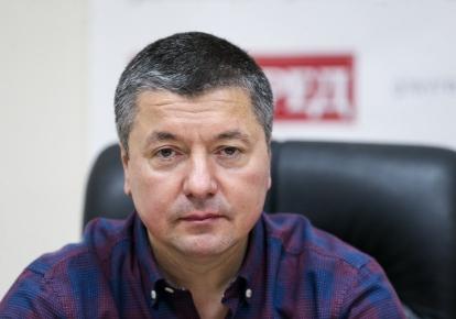 Виталий Бала/glavred.info