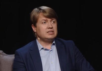 Андрей Герус заявил, что Владимир Зеленский не обещал снижения коммунальных тарифов во время предвыборной кампании. Фото: скриншот