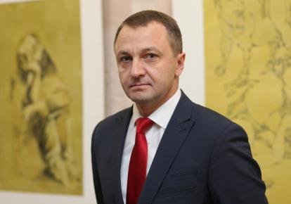 Тарас Кремінь / nikvesti.com