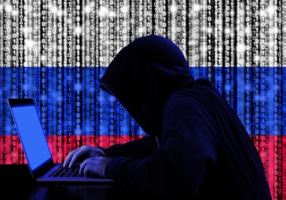 США стверджують, що російські військові хакери створили новий вірус Drovorub. Фото: Shutterstock