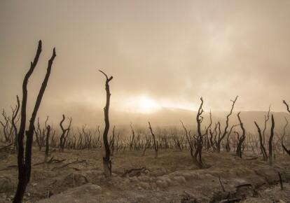 США і ЄС боротимуться зі змінами клімату