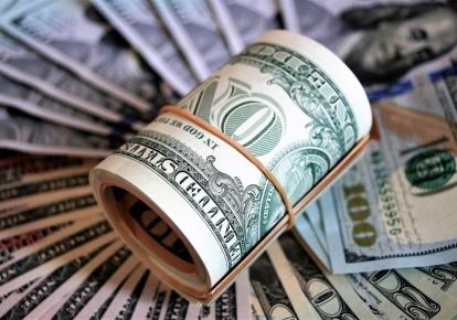 Долар сьогодні зранку коштує 26,66 грн