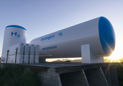 Україна постачатиме промисловий водень в країни Євросоюзу по газотранспортній системі