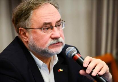 Сергей Камышев