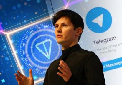 Павел Дуров /profile.ru
