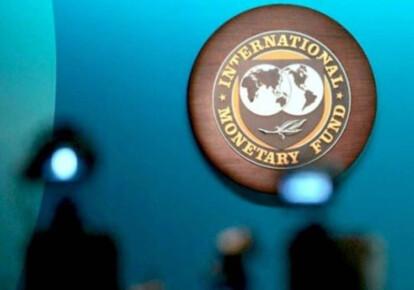 Украина перечислит Международному валютному фонду около 360 млн долларов