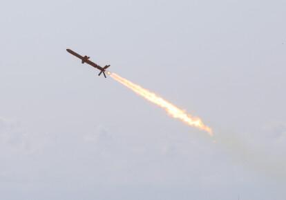 В Україні створюють протикорабельний ракетний комплекс наземного базування / Фото з відкритих джерел