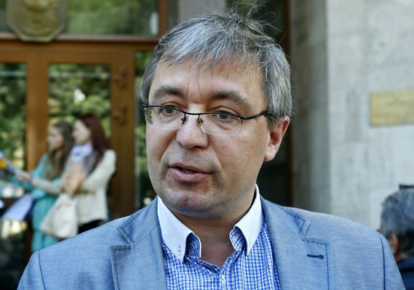 Александр Сушко