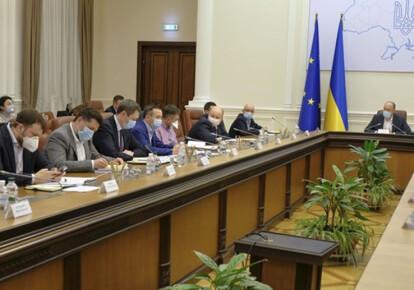 Кабмін ввів режим НС по всій Україні