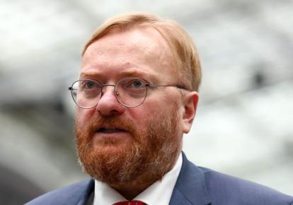 Віталій Мілонов