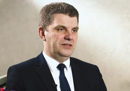 Володимир Кухарев
