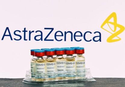 Вакцина від коронавірусу AstraZeneca
