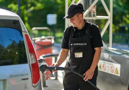 Продаж палива в Україні — вигідний бізнес