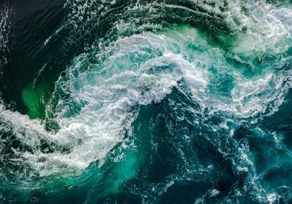 Звукові хвилі, створювані гуркотом підводних землетрусів, надають новий спосіб вивчення того, як зміна клімату нагріває океани