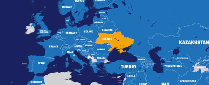 Україна світу