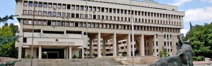 Болгарія видворить російського дипломата