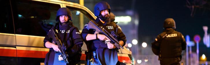 Віденський теракт і російські школи. За що карають Австрію