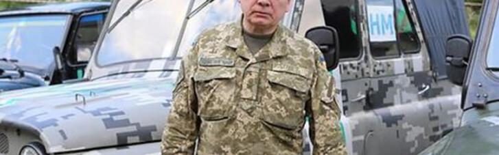 Міністр оборони Андрій Таран: Кар'єра, скандали і цитати