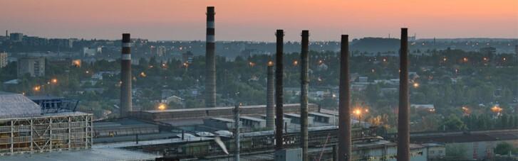 """У """"ДНР"""" розкрили умови, які запропонували інвестору Донецького метзаводу"""