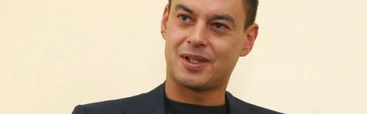 """Висланий із України російський куратор """"Інтера"""" спробував прорватися в країну"""