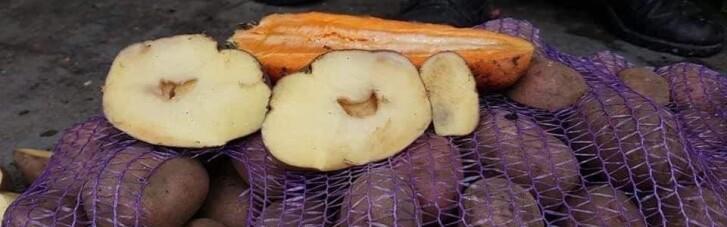 Майже сотню скарг від військових на гниле харчування в Міноборони не вважають системним порушенням