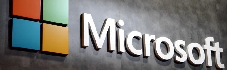 Microsoft предложил запустить электронную демократию в Украине, — глава Минцифры