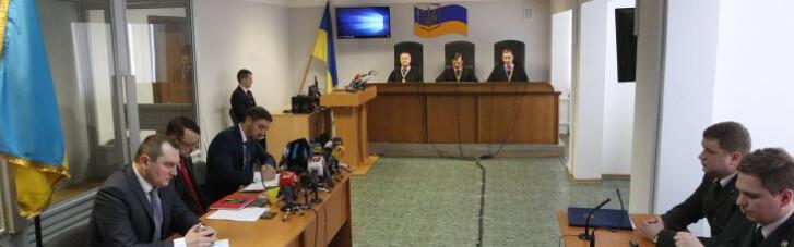 Суд визнав винним Януковича
