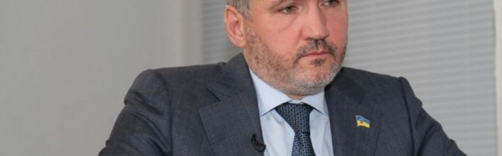 Ренат Кузьмін буде розслідувати посягання на суверенітет України