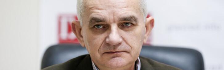 Чому жителі ОРДЛО сильно розчаровані посланням Путіна — інтерв'ю з Олексієм Мельником