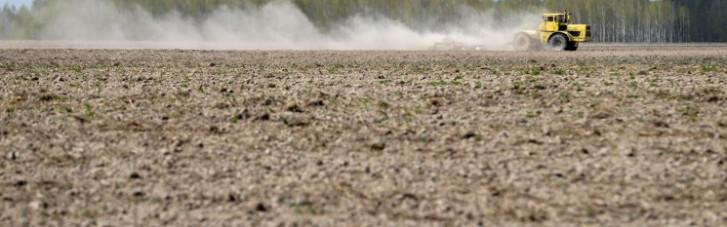 """Накануне """"библейского голода"""". Чем угрожает засуха украинцам"""